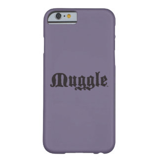 MUGGLE™ Round Sticker iPhone 6 Case