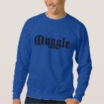 Muggle Sweatshirts