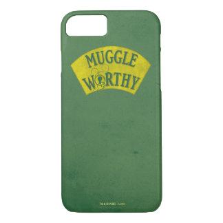 Muggle Worthy iPhone 7 Case