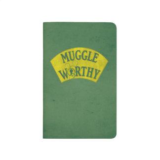 Muggle Worthy Journal