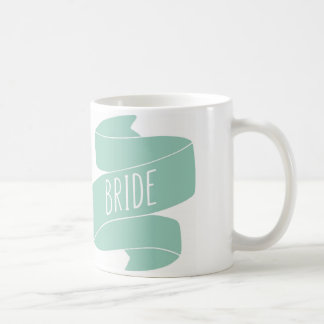 Muggy Bride Coffee Mug