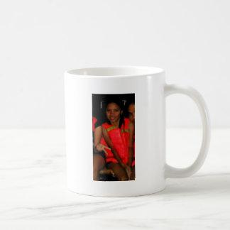 Muggy Ej Basic White Mug