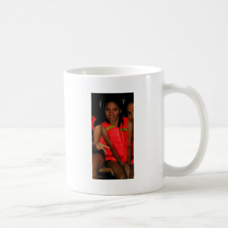 Muggy Ej Classic White Coffee Mug