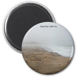 Mughsayl Beach (Salalah Oman) Magnet