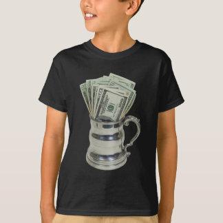 MugOfMoney082609 T-Shirt