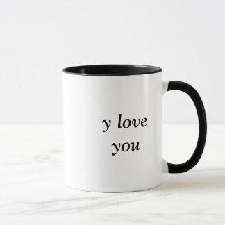 mugs c colorful handles