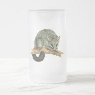 Mugs - cooroy possum