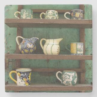 Mugs, Cortona Stone Coaster