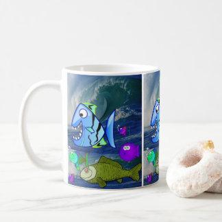 mugs fish