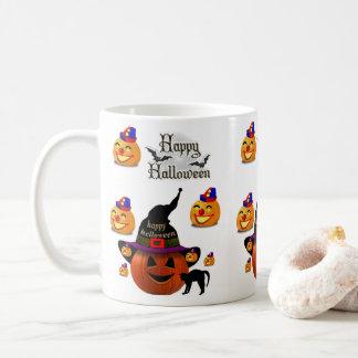 mugs halloween