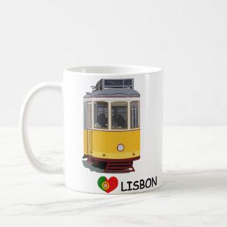 Mugs Love Lisbon