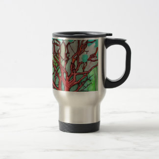 Mugs - Manzanita Thicket