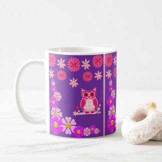 mugs owls