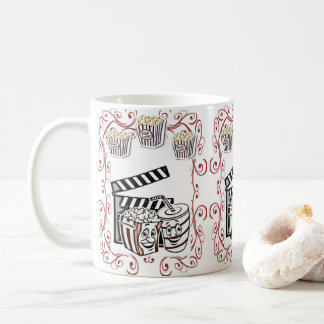 mugs popcorn