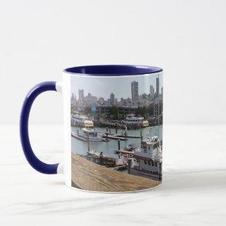 Mugs San Francisco Bay Yachts