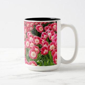 mugs tulips
