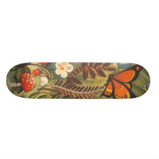 Muinasjutt/Fairytale Skateboard