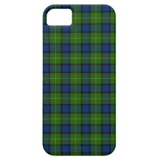 Muir Tartan Plaid iPhone 5 Case