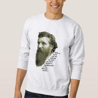 Muir Universe Sweatshirt