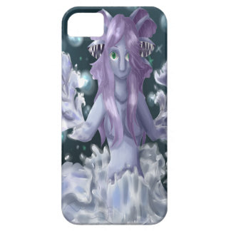 Mukra The goddess of water iPhone 5 Covers