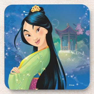 Mulan | Fearless Dreamer Coaster