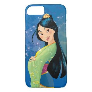 Mulan | Fearless Dreamer iPhone 8/7 Case