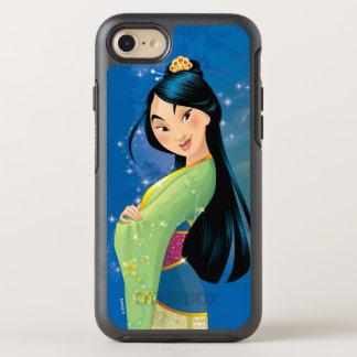 Mulan   Fearless Dreamer OtterBox Symmetry iPhone 8/7 Case