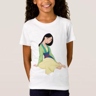 Mulan Sitting T-Shirt