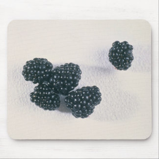 Mulberries For use in USA only.) Mouse Pad