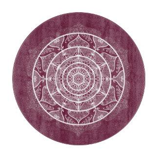 Mulberry Mandala Boards