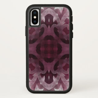 Mulberry Maze Floret Pattern iPhone / iPad case