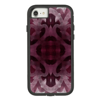 Mulberry Maze Floret Pattern iPhone / iPad case