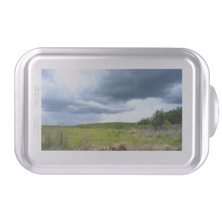 Mulberry Mines Cake Pan