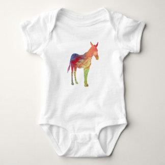 Mule Baby Bodysuit