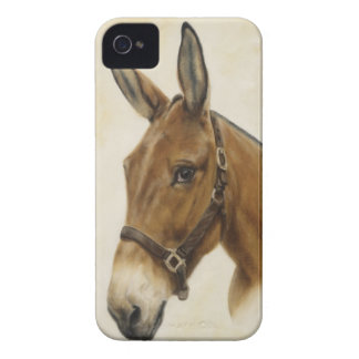 Mule iPhone4/4S Case