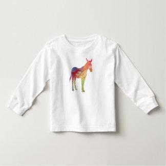 Mule Toddler T-shirt