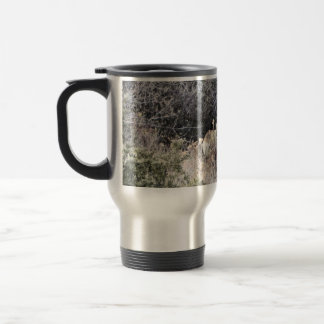 Muley Doe Travel Mug