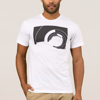 Muller-Brockmann Ode T-Shirt