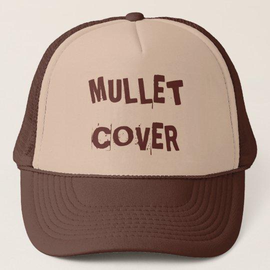 MULLET COVER TRUCKER HAT  e6b1fb7274e
