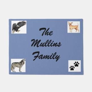 Mullins Doormat