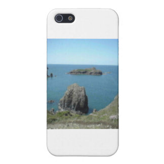MULLION COVE CORNWALL CASE FOR THE iPhone 5