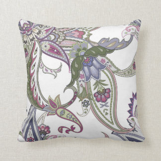 Multi Blend Decorative Pillow