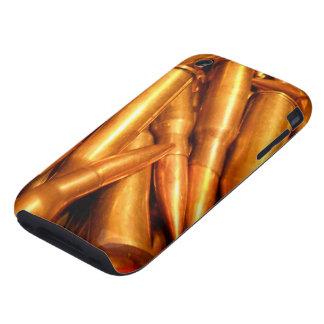Multi bullet tough iPhone 3 covers