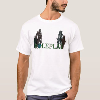 Multi class Roleplay Shirt