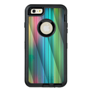 Multi Color Abstract (1) OtterBox iPhone 6/6s Plus Case