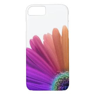 'Multi Color Gerber' iPhone 7 Case
