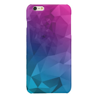Multi-Color iPhone 6/6s Plus Glossy Case
