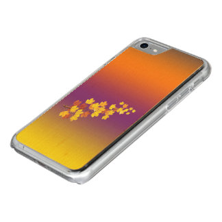 Multi color iPhone Case