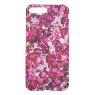 Multi Color Pink Diamonds iPhone 8 Plus/7 Plus Case