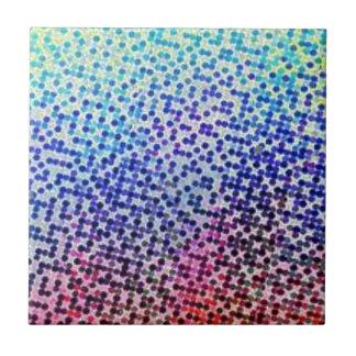 Multi-Color Pixel Tile